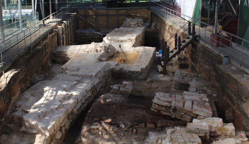 защиты картинки археологические раскопки средних веков гугл