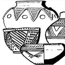 Отдел археологии бронзового века